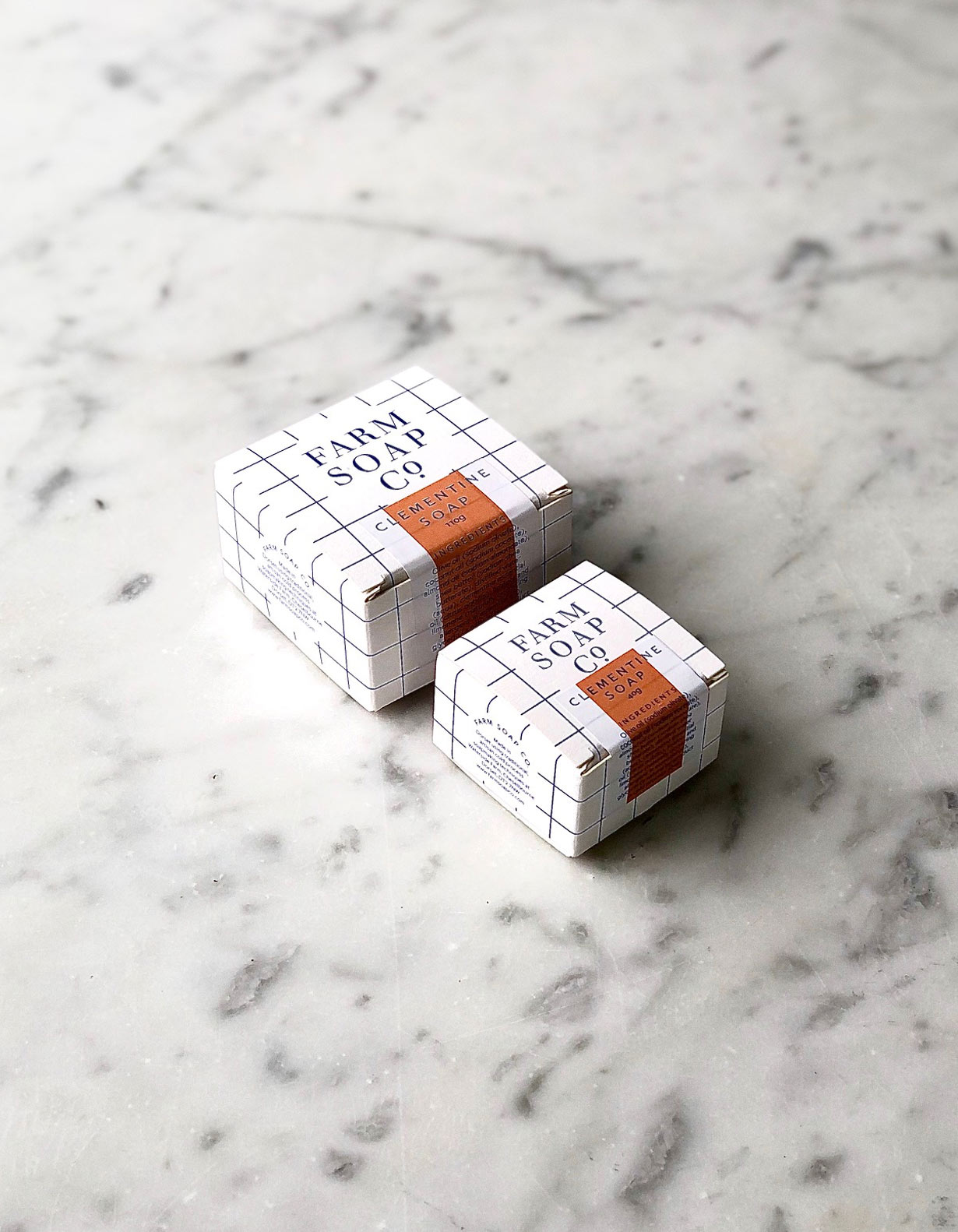Farm Soap Co. - Clementine