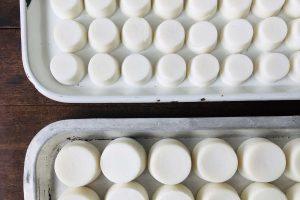 Farm Soap Co. - Soaps on tray