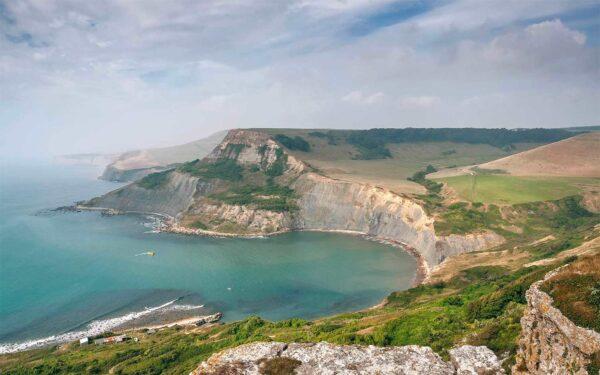 Farm Soap Co. - Dorset coastline