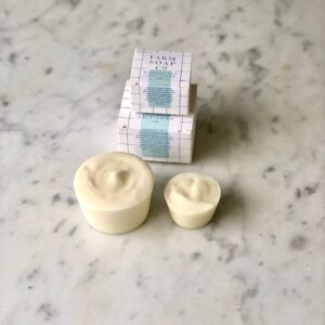Farm Soap Co. - Dorset sea salt soap