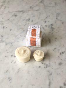 Farm Soap Co. - clementine soap