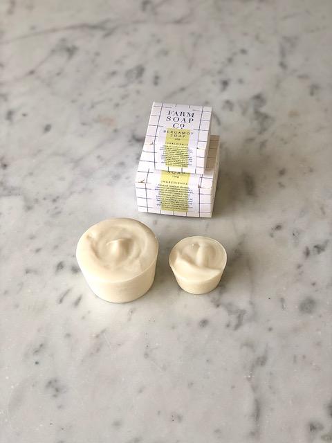 Farm Soap Co. - bergamot soap